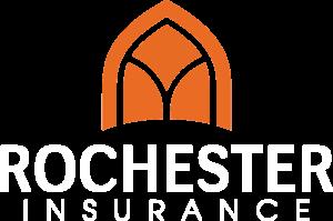 Rochester Insurance Retina Logo